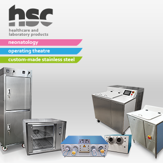 HSC is looking for medical equipment distributor